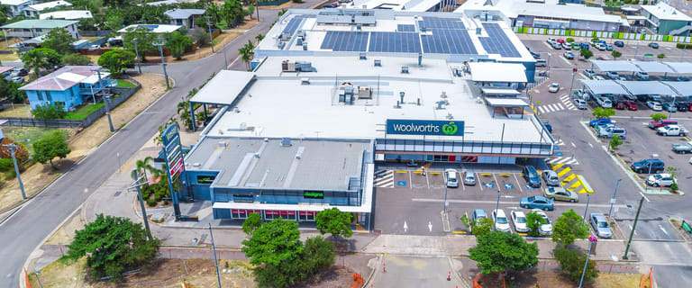 Offices commercial property for lease at 3/249 Fulham Road Vincent QLD 4814