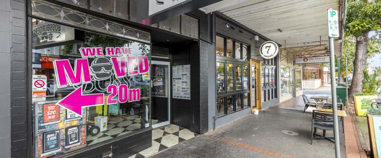 Shop & Retail commercial property for lease at 206 Pakington Street/206 Pakington Street Geelong West VIC 3218