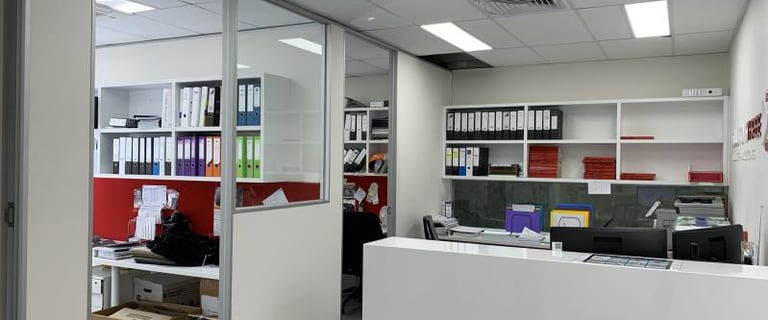 Offices commercial property for lease at Unit/30/125-127 Highbury Road Burwood VIC 3125