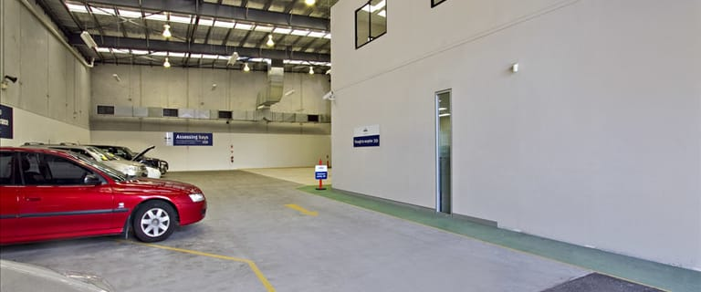 Showrooms / Bulky Goods commercial property for lease at 2/16-18 Parraweena Road Caringbah NSW 2229