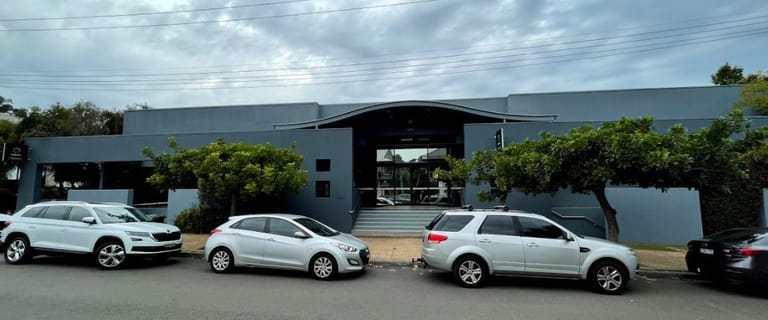 Medical / Consulting commercial property for lease at 25-27 Hely Street Wyong NSW 2259