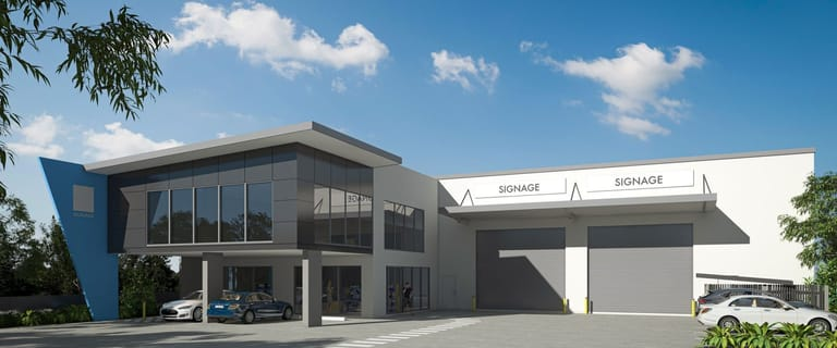 Factory, Warehouse & Industrial commercial property for lease at Lot 96 Griffin Crescent Brendale QLD 4500