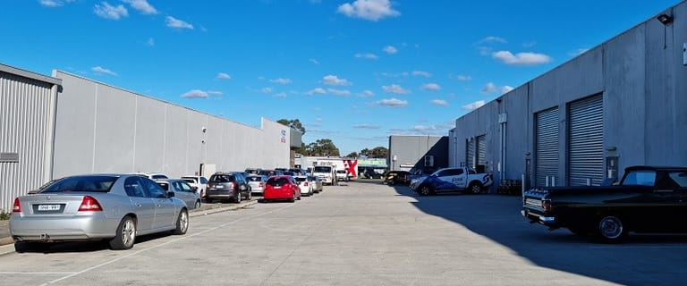 Factory, Warehouse & Industrial commercial property for lease at 2/2 Tullamarine Park Road Tullamarine VIC 3043