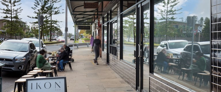 Shop & Retail commercial property for lease at Lot 9, 289-295 Darby Street Bar Beach NSW 2300