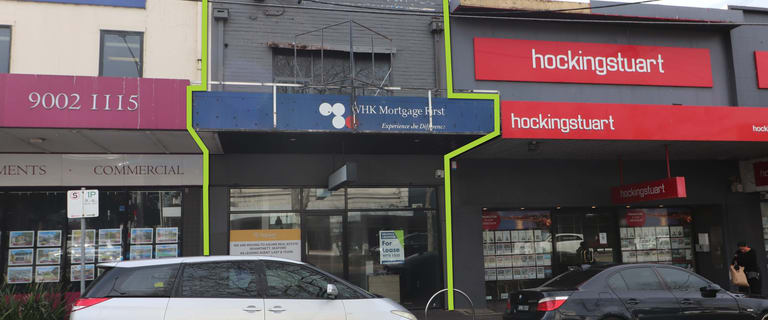 Offices commercial property for lease at 9 Playne Street Frankston VIC 3199