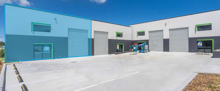 Factory, Warehouse & Industrial commercial property for lease at Unit 7, 5 Edge Street Cardiff NSW 2285