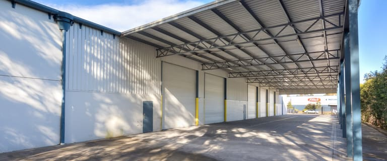 Factory, Warehouse & Industrial commercial property for lease at 54 Enterprise Drive Beresfield NSW 2322