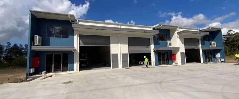 Factory, Warehouse & Industrial commercial property for sale at Lot 202 Cobbans Close Beresfield NSW 2322
