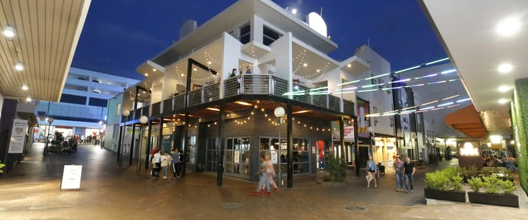 Shop & Retail commercial property for lease at Shops 1&2/1 Globe Lane Wollongong NSW 2500