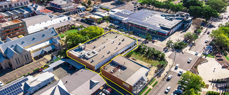 Offices commercial property for sale at 277-281 Adelaide Street Maryborough QLD 4650