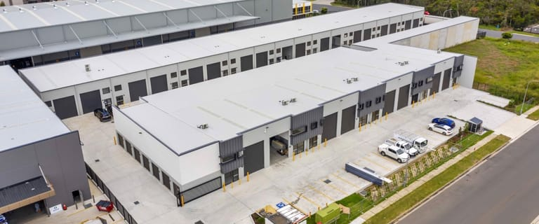 Factory, Warehouse & Industrial commercial property for sale at The Depot 10 Yato Road Prestons NSW 2170