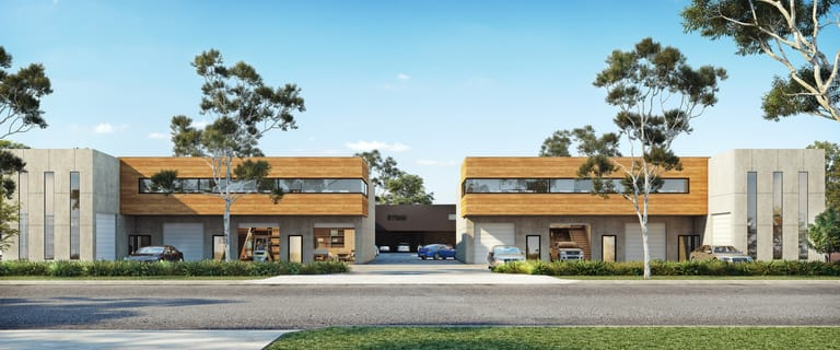 Factory, Warehouse & Industrial commercial property for sale at 55 Leland Street Penrith NSW 2750