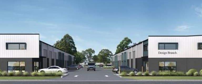 Factory, Warehouse & Industrial commercial property for sale at 20 Donaldson Street Wyong NSW 2259