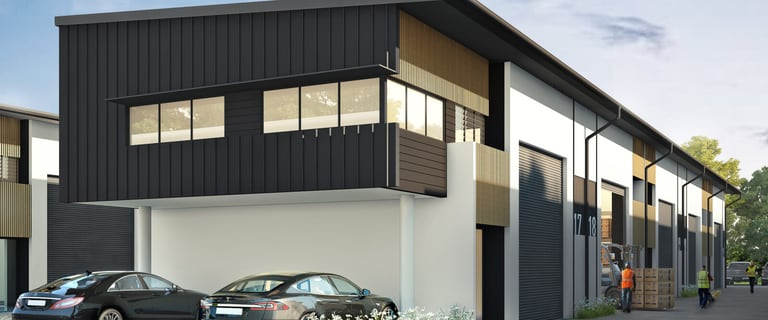 Factory, Warehouse & Industrial commercial property for sale at 11 Leo Alley Road Noosaville QLD 4566