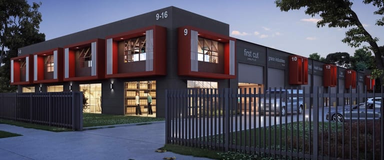 Factory, Warehouse & Industrial commercial property sold at 46 Riverside Drive Mayfield West NSW 2304