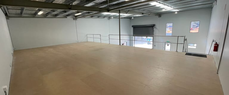 Factory, Warehouse & Industrial commercial property for sale at 14 Logistics Place Arundel QLD 4214