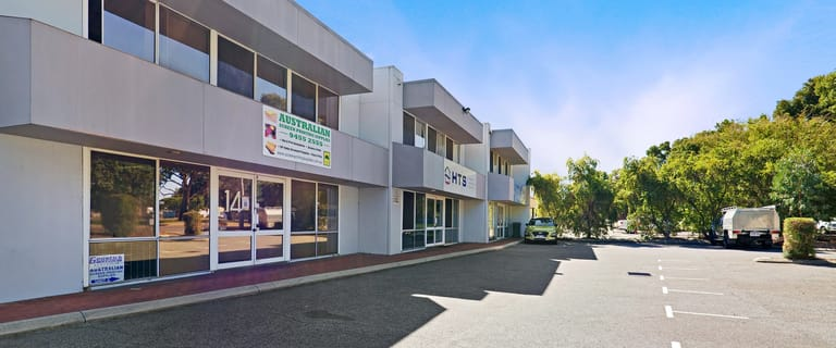 Factory, Warehouse & Industrial commercial property for sale at Unit 3, 14 - 16 Bannick Court Canning Vale WA 6155
