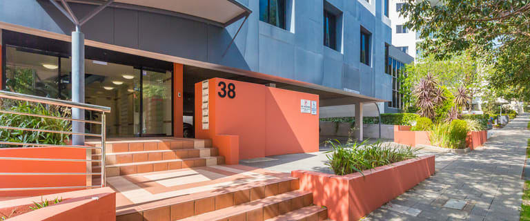 Offices commercial property sold at 38 Richardson Street West Perth WA 6005