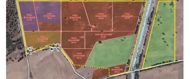 Rural / Farming commercial property for sale at 364 Bool Lagoon West Road Bool Lagoon SA 5271