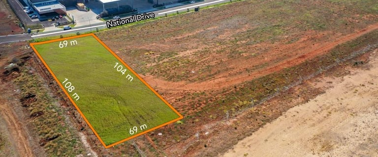 Development / Land commercial property sold at 52 National Drive Truganina VIC 3029