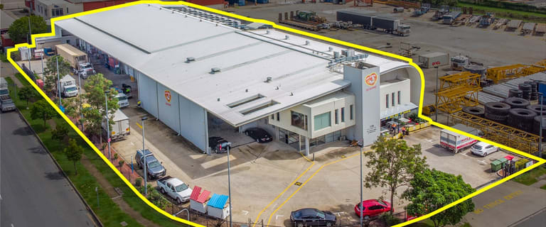 Factory, Warehouse & Industrial commercial property for sale at 119 Export Street, Lytton QLD 4178
