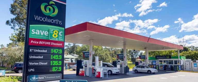 Shop & Retail commercial property sold at 3 Thomas Rose Drive Rosemeadow NSW 2560