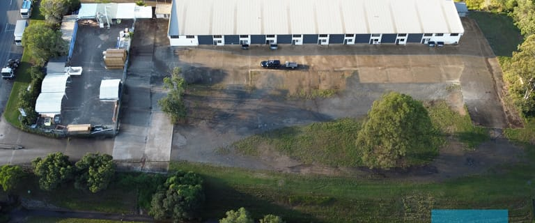 Factory, Warehouse & Industrial commercial property for sale at Lawnton QLD 4501