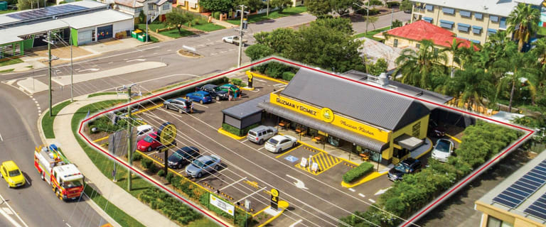 Shop & Retail commercial property sold at 5 Pine Street North Ipswich QLD 4305