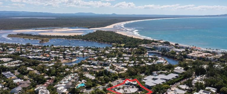 Shop & Retail commercial property for sale at 19 Noosa Drive Noosa Heads QLD 4567
