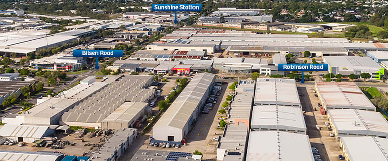 Offices commercial property sold at 9/115 Robinson Road Geebung QLD 4034