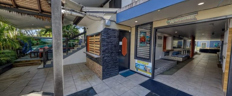 Development / Land commercial property for sale at 6 Upward Street cnr with 154 - 156 Lake Street Cairns QLD 4870