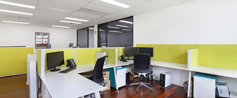 Offices commercial property sold at 3/56-58 O'Riordan Street Alexandria NSW 2015