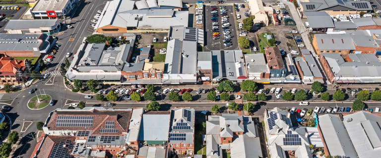 Shop & Retail commercial property for sale at 119 Barker Street Casino NSW 2470