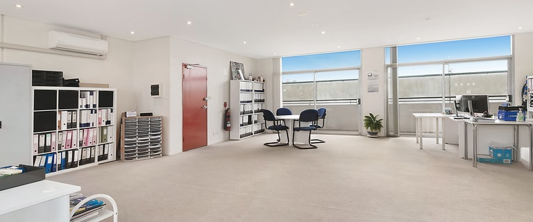 Offices commercial property sold at 36/42-46 Wattle Road Brookvale NSW 2100
