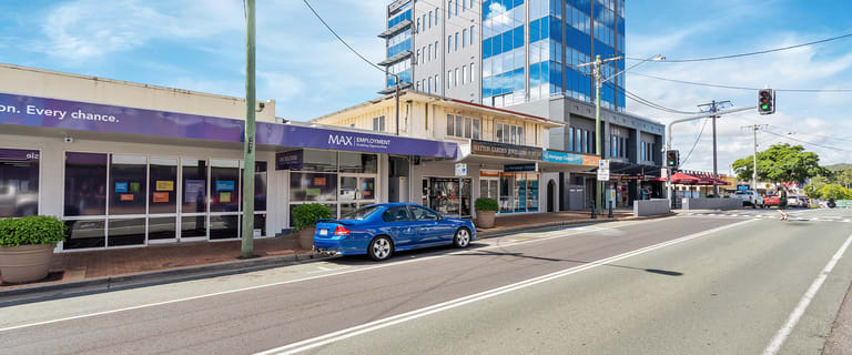 Offices commercial property for sale at 106 City Road Beenleigh QLD 4207