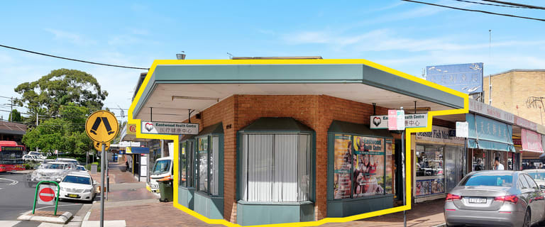 Offices commercial property for lease at 12 Hillview Road Eastwood NSW 2122