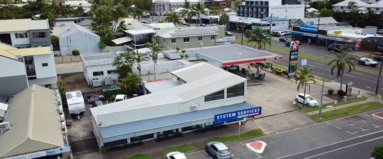 Medical / Consulting commercial property for sale at 14 Minnie Street Cairns QLD 4870