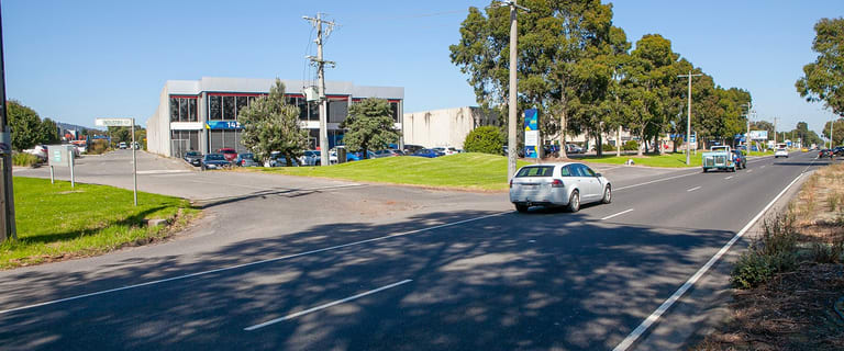 Factory, Warehouse & Industrial commercial property for sale at 142 Canterbury Road Kilsyth VIC 3137