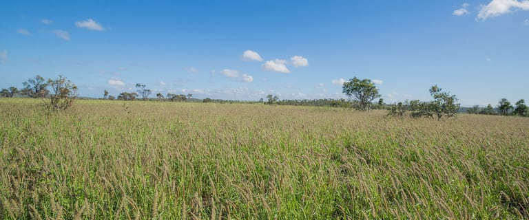 """Rural / Farming commercial property for sale at """"Croydon Station"""" Lotus Creek QLD 4705"""
