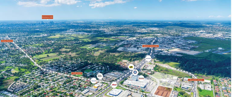 Showrooms / Bulky Goods commercial property for sale at 62 Blunder Road Oxley QLD 4075