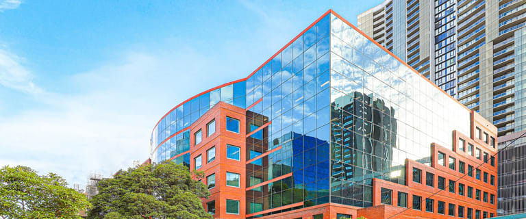 Offices commercial property for sale at 9 Wentworth Street Parramatta NSW 2150