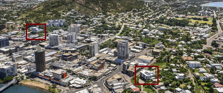 Other commercial property for sale at 23 Melton Terrace Townsville City QLD 4810