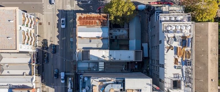 Offices commercial property sold at 329-333 Toorak Road & 2 Tivoli Road South Yarra VIC 3141
