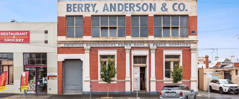 Offices commercial property for sale at 206 Dana Street Ballarat Central VIC 3350