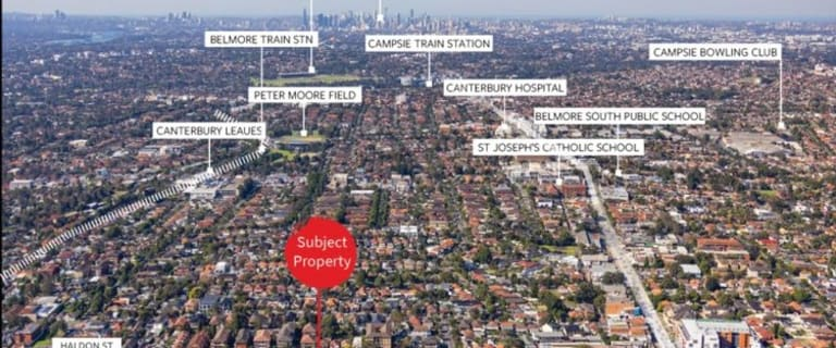Other commercial property for sale at 94-96 Croydon Street Lakemba NSW 2195