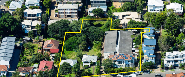 Development / Land commercial property for sale at 40, 42 and 46 Fleming Road Herston QLD 4006
