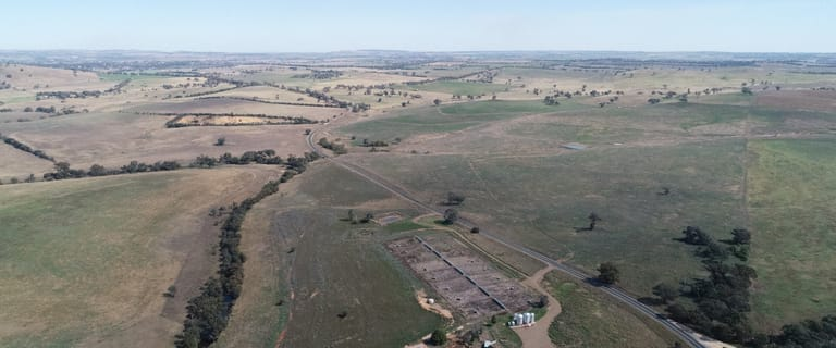 Rural / Farming commercial property for sale at 482 Rugby Road Boorowa NSW 2586
