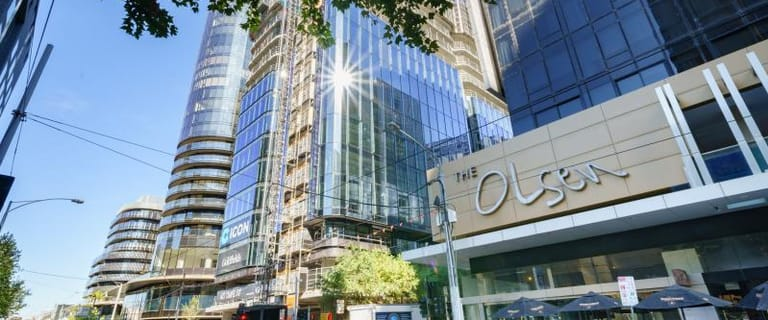 Offices commercial property sold at 169-175 TOORAK ROAD South Yarra VIC 3141
