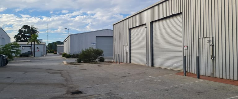 Factory, Warehouse & Industrial commercial property for sale at 21 / 37 Warman Street Neerabup WA 6031