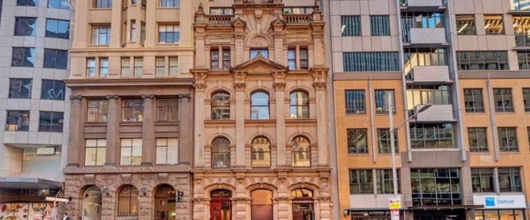 Shop & Retail commercial property for sale at Lots 1 and 2, 6 Bridge Street Sydney NSW 2000